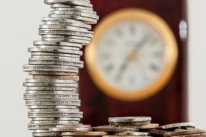 Ziel Gedanken Geld SpruchdesTages
