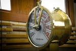 Ein Mensch ohne ein genaues Fernziel ist so hilflos wie ein Schiff ohne Kompass