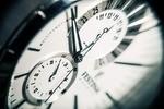 """""""Pech"""" ist in den meisten Fällen das Resultat einer falschen Nutzung von Zeit"""