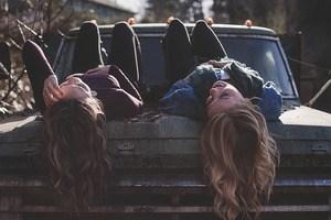 Freunde Fehler Spruchdestages