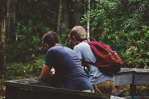 Freunde Menschen Spruchdestages