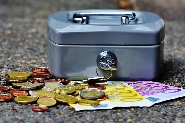 Geld Motivation Spruchdestages