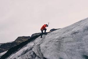 Gipfel Ziel Weg Spruchdestages