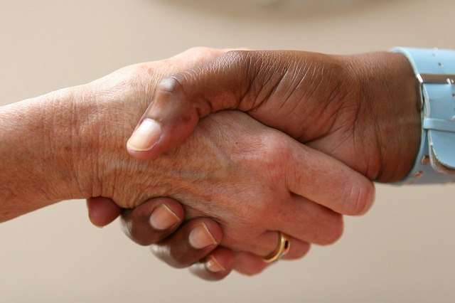 Verhandlungen Spruchdestages