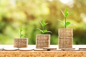 Erfolg Geld Spruchdestages