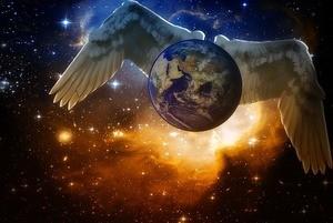 Universums Spruchdestages