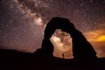 Machen Sie nicht die Sterne für Ihre Misserfolge verantwortlich.