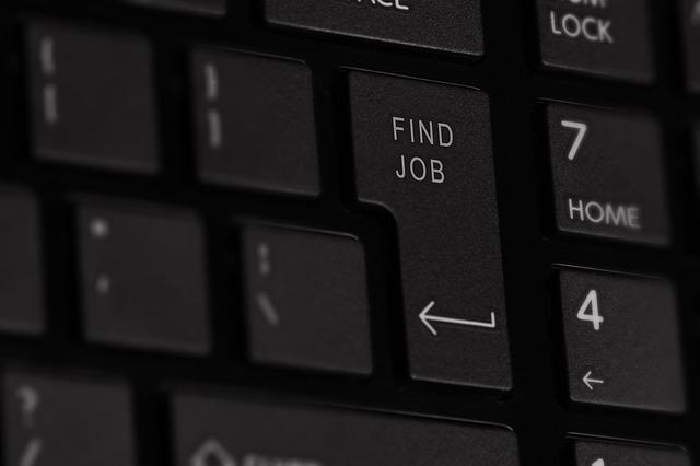 Arbeit Chance SpruchdesTages