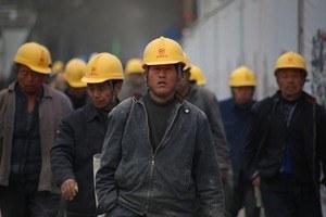 Menschen Arbeit Spruchdestages