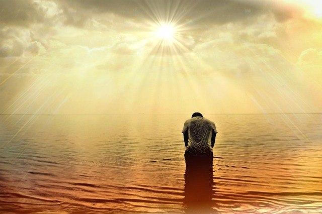 Gebet Leben Spruchdestages